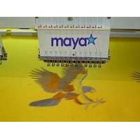 Buy cheap Mayastar Flat Embroidery Machine from wholesalers