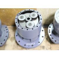 Buy cheap Gray Swing Speed Reducer SM220-1M for Hyundai R215 R225 Doosan DH225-7 DH258-7 Exavator product