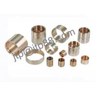 Buy cheap Truck Spare Parts Steel Rear Axle Bushing 185 N/Mm2 Anti - Tensile Strength from wholesalers