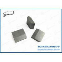 Buy cheap Durable Tungsten Carbide Saw Tips For Wood Cutting And Processing from wholesalers