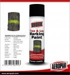 Buy cheap Aeropak Quick Dry Aerosol Tree Log Marking Paint For Wood from wholesalers