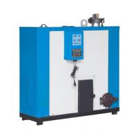 Buy cheap 18KW Wood pellet hot water boiler from wholesalers