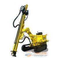 Buy cheap High efficiency rotary drilling machine widely used anchoring drilling machine from wholesalers
