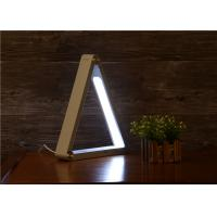 Buy cheap Triangle fashion designed wireless charging indoor lighting for DC5V devices from Wholesalers