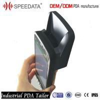 Buy cheap USB RS232 Host Handheld Chip Card RFID Tag Reader With 2D Barcode Scanner from wholesalers
