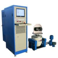 Buy cheap 3- Axis sine Vibration Test Equipment With ISTA 1A , IEC and GJB 150.25 Standards from wholesalers