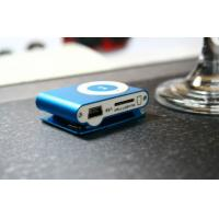 Buy cheap Mini Mp3 china,Support Micro SD TF Card Mp3 Player Mus from wholesalers