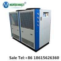 Buy cheap Best Price 5 Ton For Plastic Industry Air Cooled Water Chiller from wholesalers
