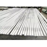 Buy cheap X5crNi18-10 / 1.4301 Seamless Stainless Steel Tubing 10mm 12mm 13mm 14mm 15mm 16mm from wholesalers
