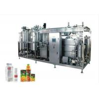 Buy cheap 2000L Milk Production Line KQ 500L KQ 8000L Milk Processing Unit Kaiquan from wholesalers