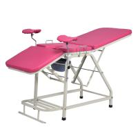 Buy cheap Hospital multifunction gynecological obstetric examination table /examination gynecology table from wholesalers