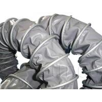 Buy cheap Clamped polyester duct  from wholesalers