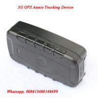 Buy cheap Magnetic Gps Vehicle Tracker / Portable 3G GPS Tracker for Over speed / Vibration Alert from wholesalers