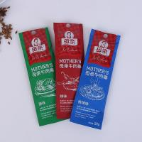 Buy cheap Special Irregular Shaped Custom Snack Bags Packaging For Dried Fruit / Snack from wholesalers