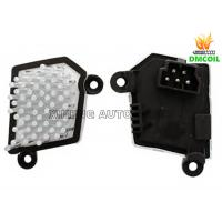 Buy cheap Strong Durability Blower Motor Control / Car Air Conditioning System For BMW from wholesalers