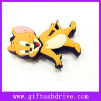 Buy cheap All kinds Disney cartoon pvc usb drive flash memory drive from wholesalers