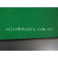 Buy cheap Black / red / green Heavy duty Car Rubber Mats For Flooring / gasket from wholesalers