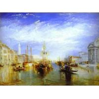 Buy cheap Grand Canal oil painting from wholesalers