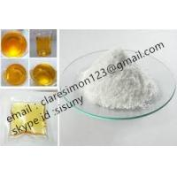 Buy cheap DHEA acetate DHEA Muscle building Raw Steroids Powders Epiandrosterone cas:481-29-8 from wholesalers