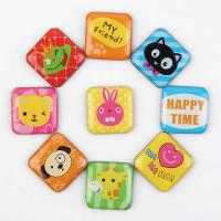 Buy cheap Epoxy Cute Refrigerator Magnets , Rubber Fridge Magnets Washable And Durable from wholesalers