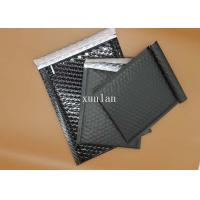 Buy cheap Shiny Anti Throw Shipping Bubble Mailers Waterproof Surface Protection For CDs from wholesalers