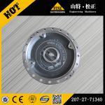 Buy cheap komatsu excavator PC300-7 motor case 207-27-71340 from wholesalers