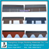 Buy cheap 3 tab goethe and mosaic roofing shingle from wholesalers