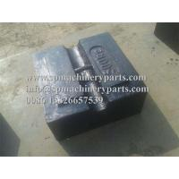 Buy cheap High precision scales balances calibration certificate Low Price Cast Iron Block Weights within M1 tolerance from wholesalers