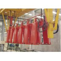 Buy cheap Hydraulic Finished Production Clamp AAC Block Packing Machine / AAC Blocks Plant product