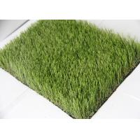 Buy cheap Professional Real Looking 30MM Artificial Grass Outdoor Carpet Latex Coating product