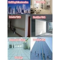 100 non asbestos fiber cement board for ceiling partition for 100 floors floor 76
