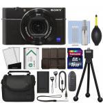 Buy cheap Cheap Sony Cyber-shot DSC-RX100 VA M5A 20.1MP Digital Camera 4K Video Black from wholesalers