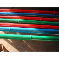 Buy cheap plastic bamboo poles, plastic coated bamboo poles, dress bamboo dryer from wholesalers