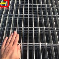 Buy cheap 32x5 Hot Dipped Galvanized Bar Grating , Industrial Walkway Grating product