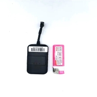 Buy cheap 4G Free App Car GPS Tracker With Vibration alarm Anti Thief motor GPS tracking from wholesalers