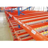 Buy cheap ESD Protection Sliding Roller Track For Easy Loading Warehouse Inventory from wholesalers