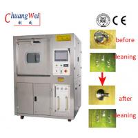 Buy cheap On-line SMT/THT PCBA Washing Machine Cleaning Equipment For SMT Product from wholesalers