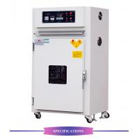 Buy cheap High Temperature Forced Air Circulation 200 Degree Electric Industrial Drying Oven 408L 800L 1000L from wholesalers