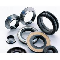 Buy cheap Rubber O Ring Auto Spare Parts Oil Seal / Fuel Seal Heat Resistance Custom Size product