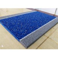 Buy cheap Permeable EPDM Running Track , Vocational College Running Track Surface Material from wholesalers