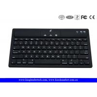 Buy cheap Medical Grade Compact Waterproof Keyboard , Industrial Membrane Keyboard from wholesalers