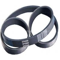 Buy cheap Pk Ribbed V Belt / Serpentine Belt from wholesalers