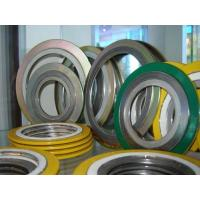 Buy cheap Spiral Wound Gaskets from wholesalers
