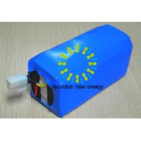 Buy cheap 12v 20ah Lithium Battery , Deep Cycle Replacement Batteries For Power Tools / Solar Street Light from wholesalers