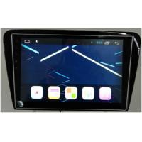 Buy cheap Android 4.4.1 Quad-core Car GPS Navigation System, for Skoda Octavia, Builtin 16G Flash & WIFI & 4G dongle from wholesalers