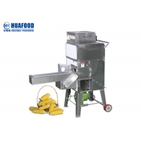 Buy cheap Sorghum Soybean Corn Sheller Thresher Multi Crop Paddy Rice Wheat Maize Peeler from wholesalers