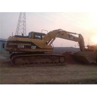 Buy cheap 320B cat excavator with good condition from wholesalers