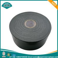 Buy cheap 6''  Wide Oil Pipe Coating Tape Pipeline Corrosion Protection Tape For Gas Pipe 25 Mils from wholesalers
