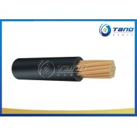 Buy cheap Low Voltage Single Core Power Cable High Reliability Without Armour from wholesalers