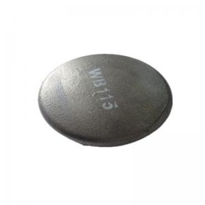 Buy cheap 700BHN Hardness Dome 115x32mm Excavator Bucket Wear Parts product